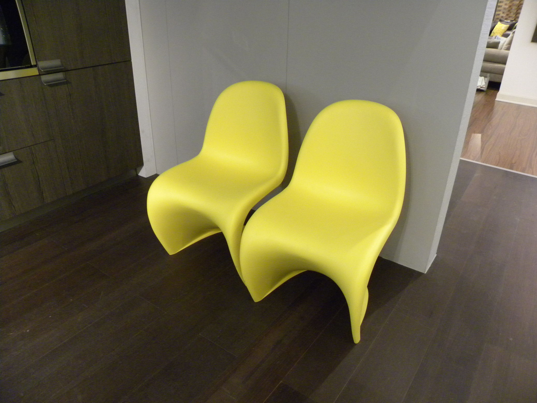 Panton chair_out